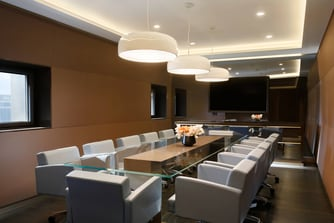 Katara Royal Suite Private Meeting