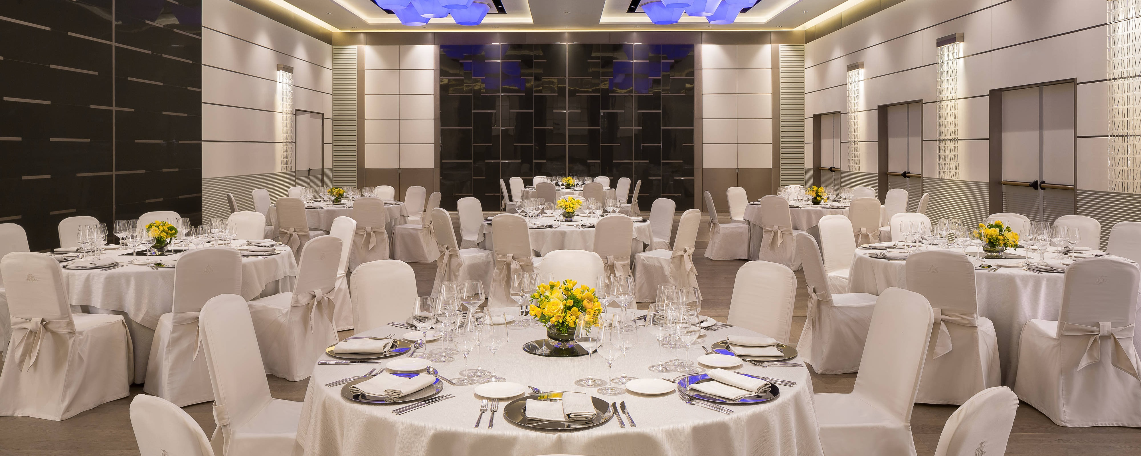 Wedding Venue Hotel In Milan Excelsior Hotel Gallia A