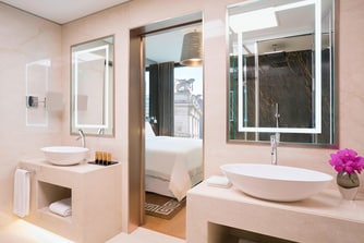Atelier Suite - Bathroom