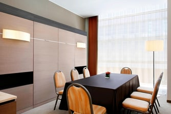 Business Room - Boardroom