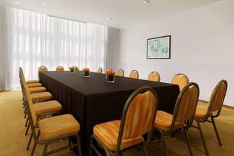 Orsa Minore - Sala riunioni