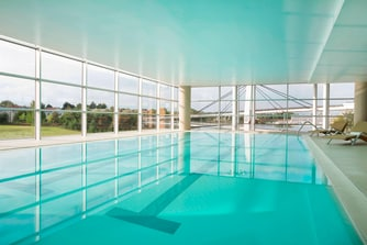 Swimming Pool - Shine Spa