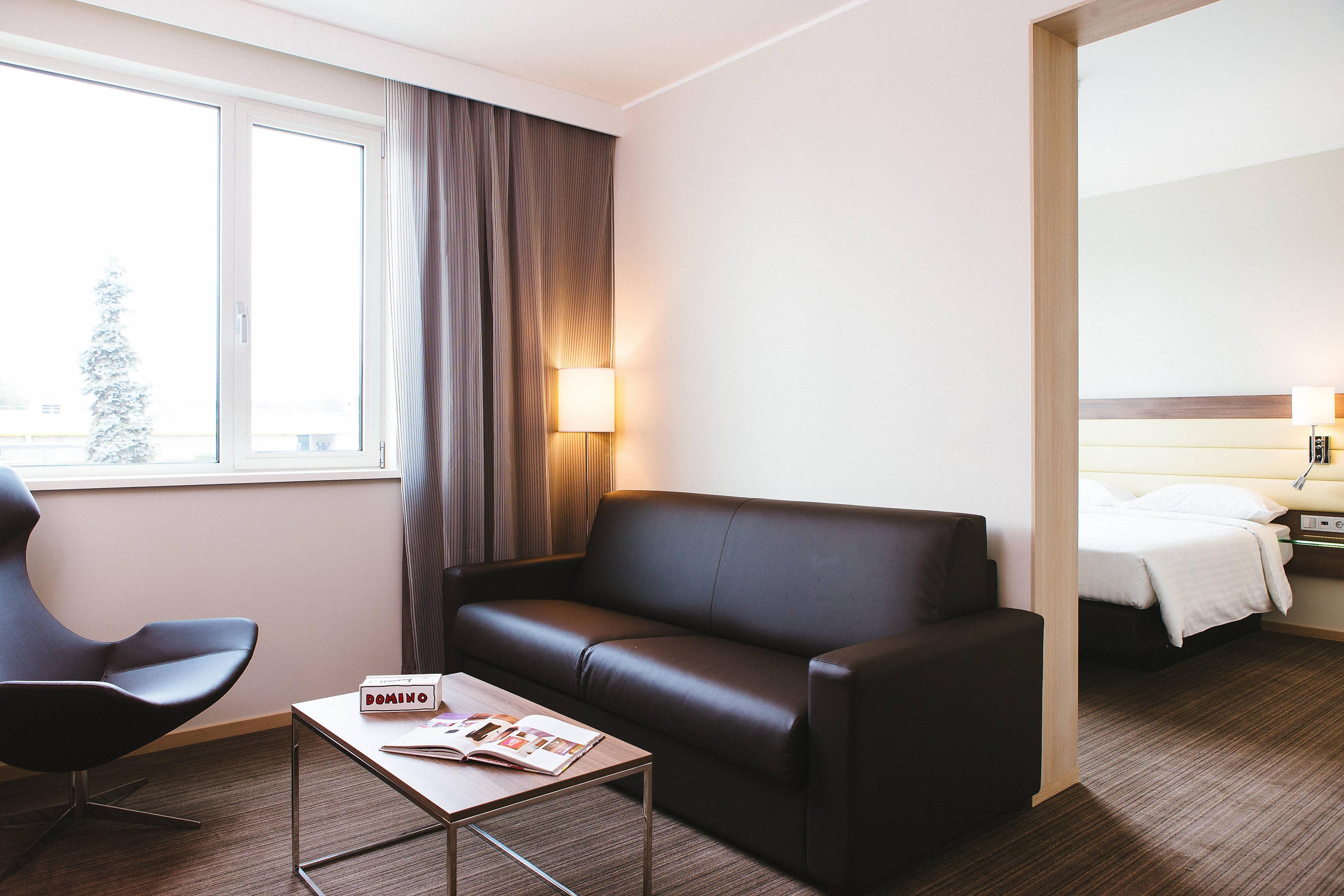 Moxy Milan Premium Room