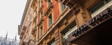 STRAF, Milan, a Member of Design Hotels™