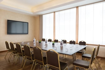 Rossini Room - Boardroom