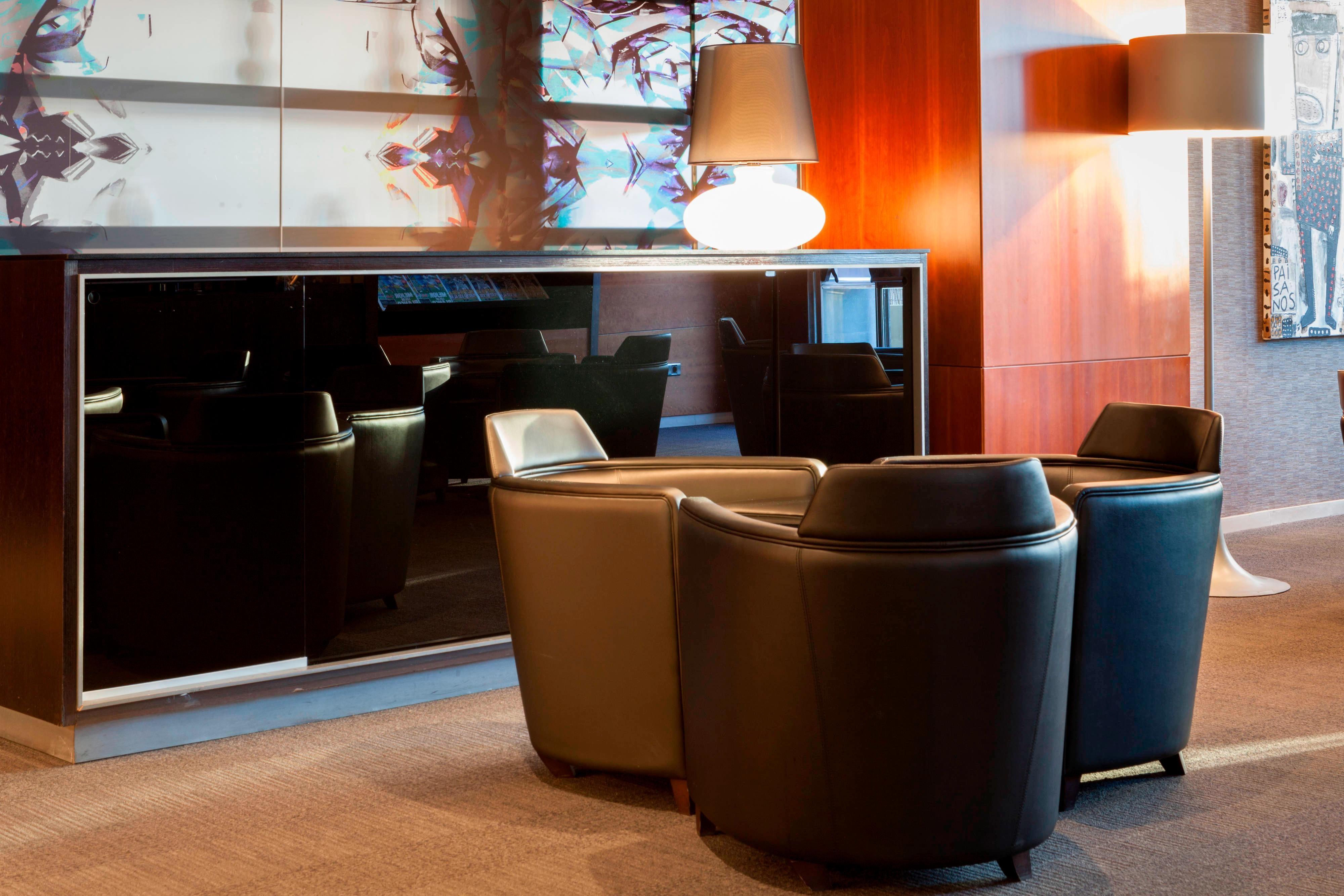 hotel con bar en Murcia