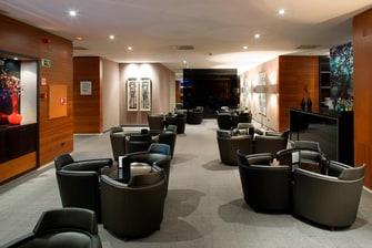 Hotel de negocios en Murcia