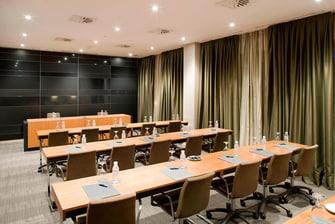 Salas de reuniones en Murcia