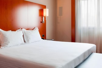 Junior Suites en hotel de Murcia