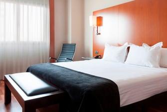 Hotel de Murcia con suites