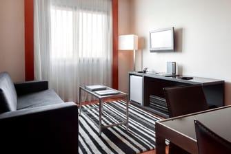 hotel con suites en murcia
