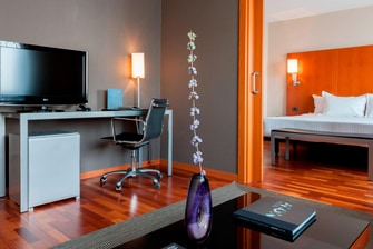 Junior Suites en Murcia