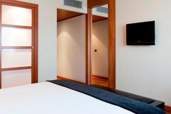 suites en hotel en la ciudad de Murcia