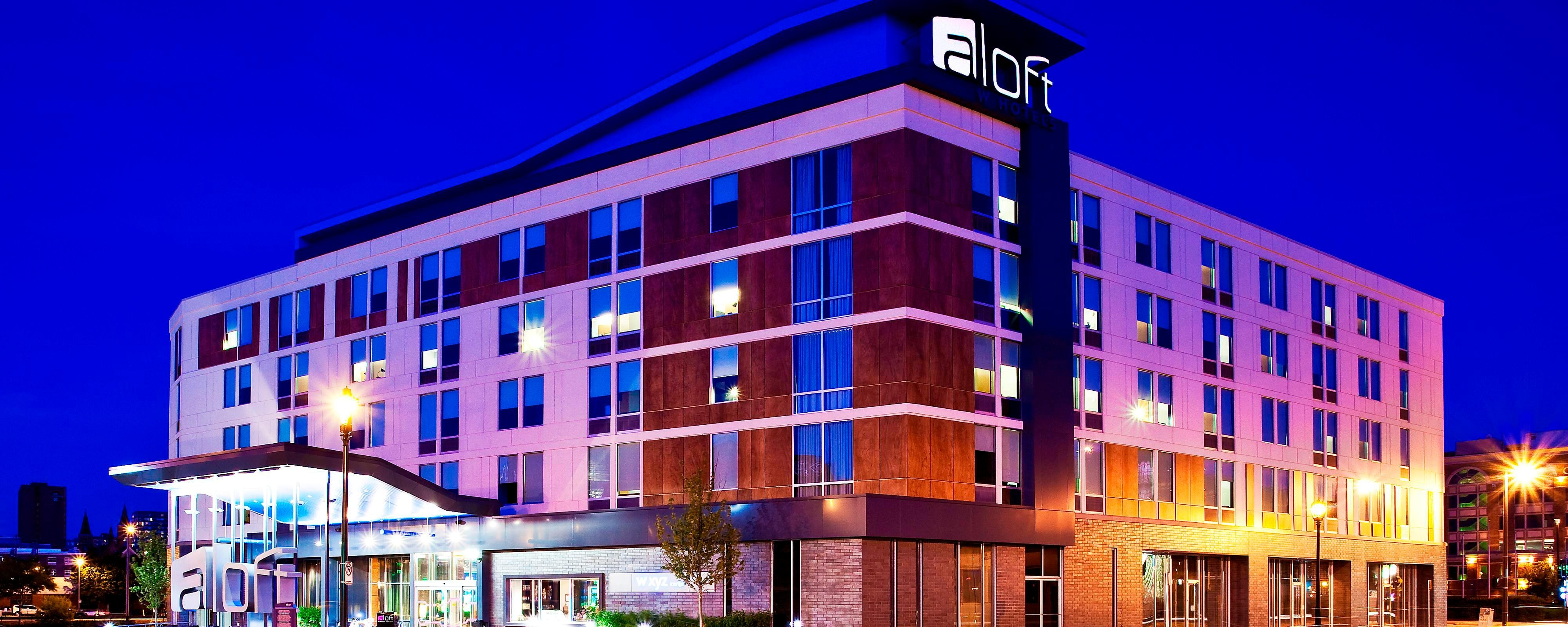 Image result for aloft milwaukee