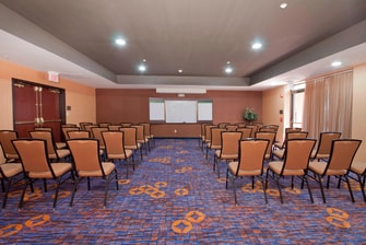 Brown Deer Hotel Meeting Room