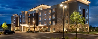 TownePlace Suites Milwaukee Grafton