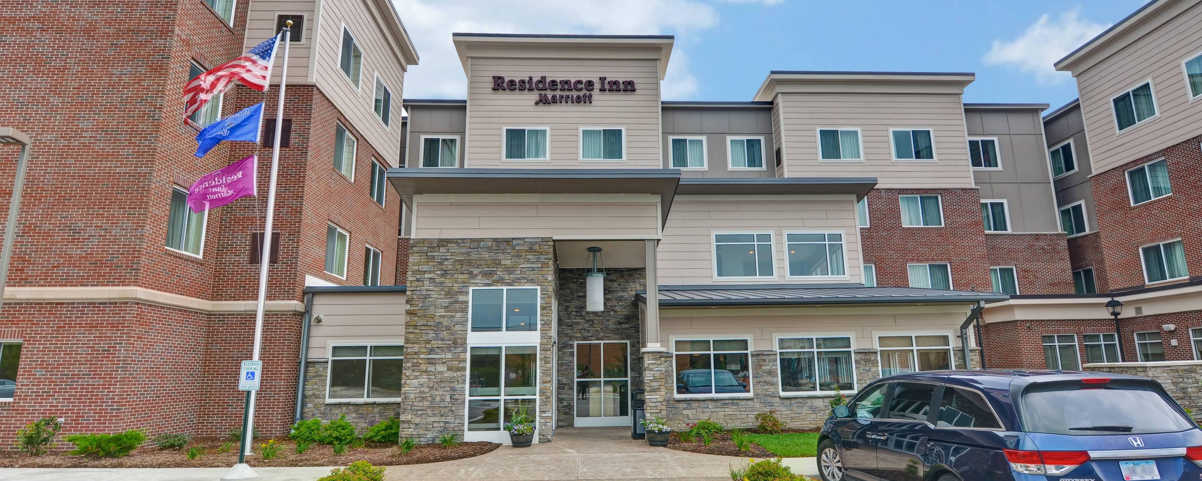 extended stay hotel in glendale residence inn milwaukee north glendale rh marriott com