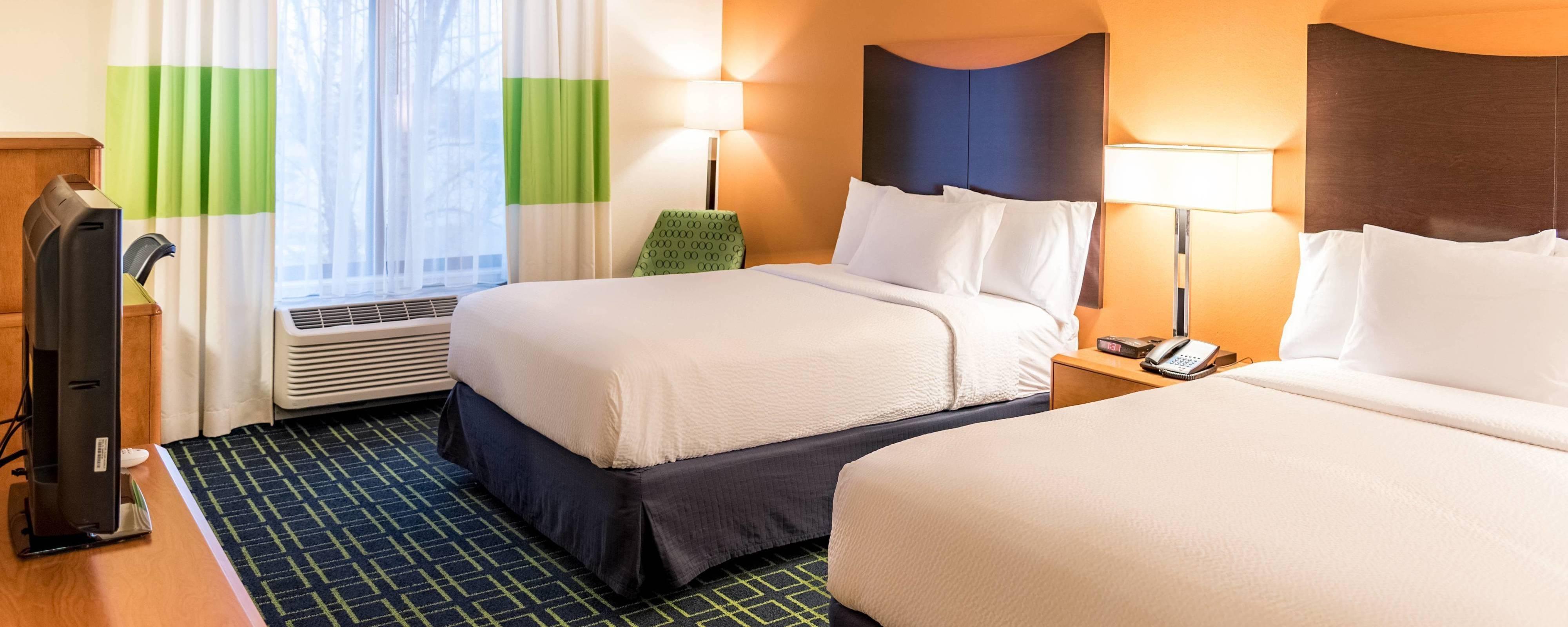 muskegon hotels fairfield inn suites muskegon norton shores a rh marriott com