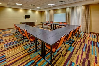 Jackson TN Meeting Room
