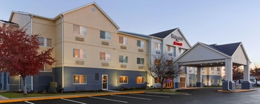 Fairfield Inn & Suites Mankato
