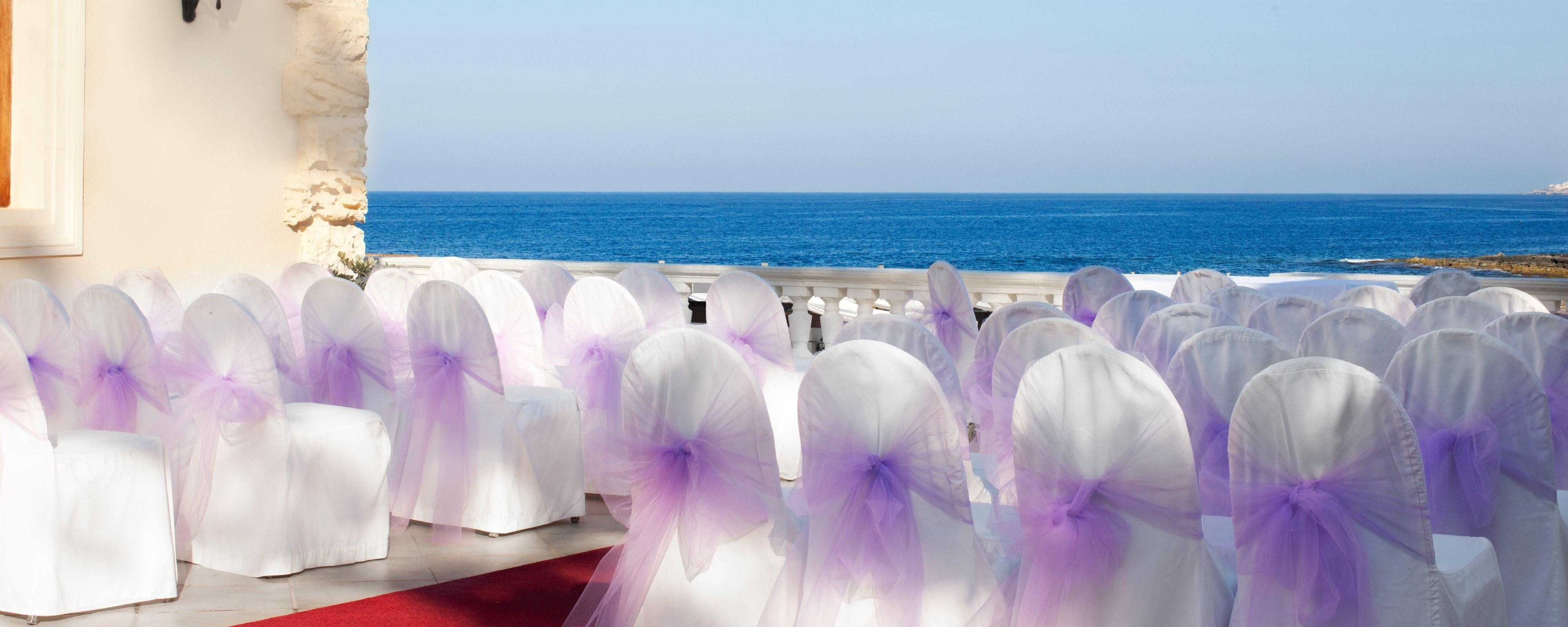 Quadro Terrace - Wedding Ceremony