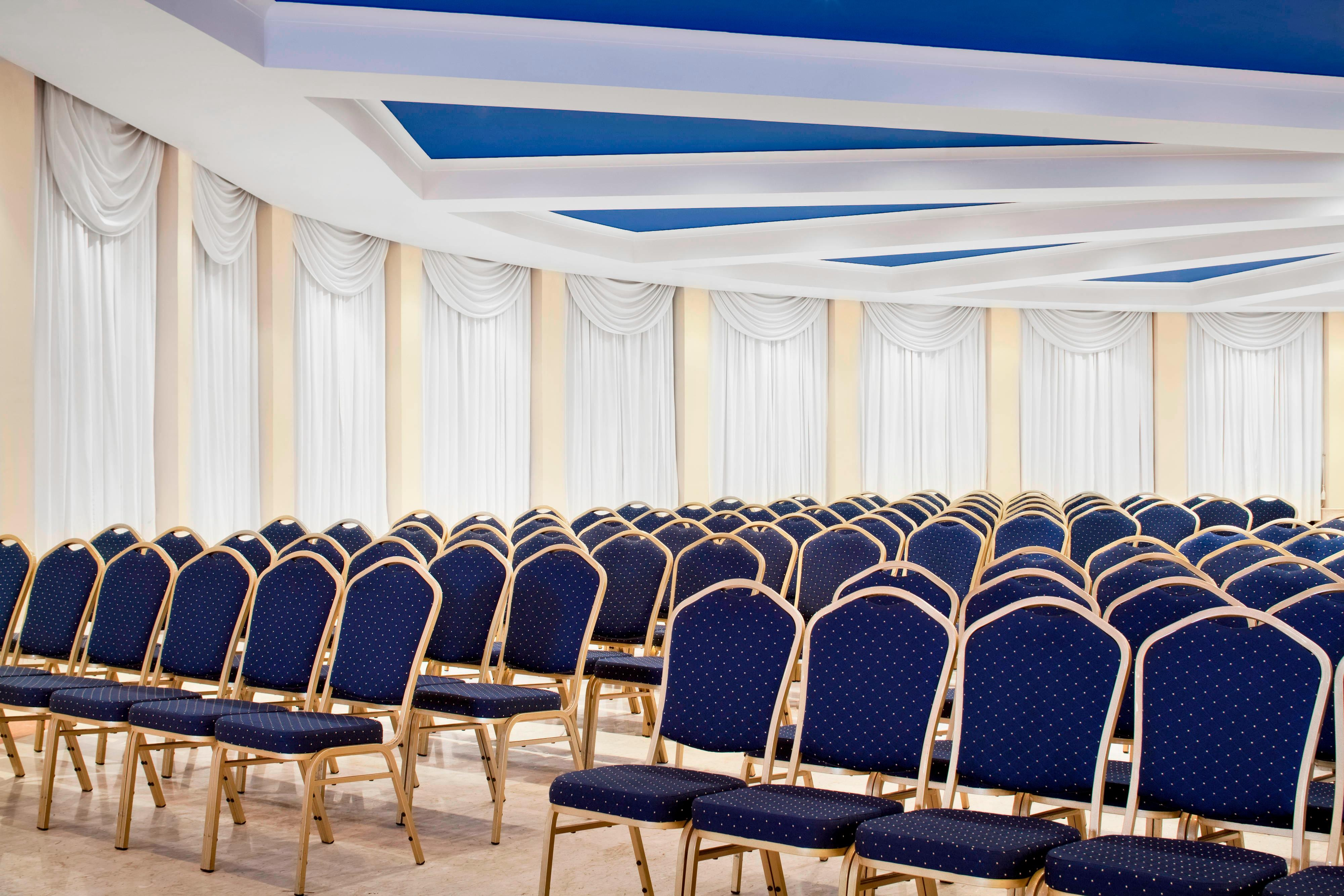 Pavilion Suite - Meeting