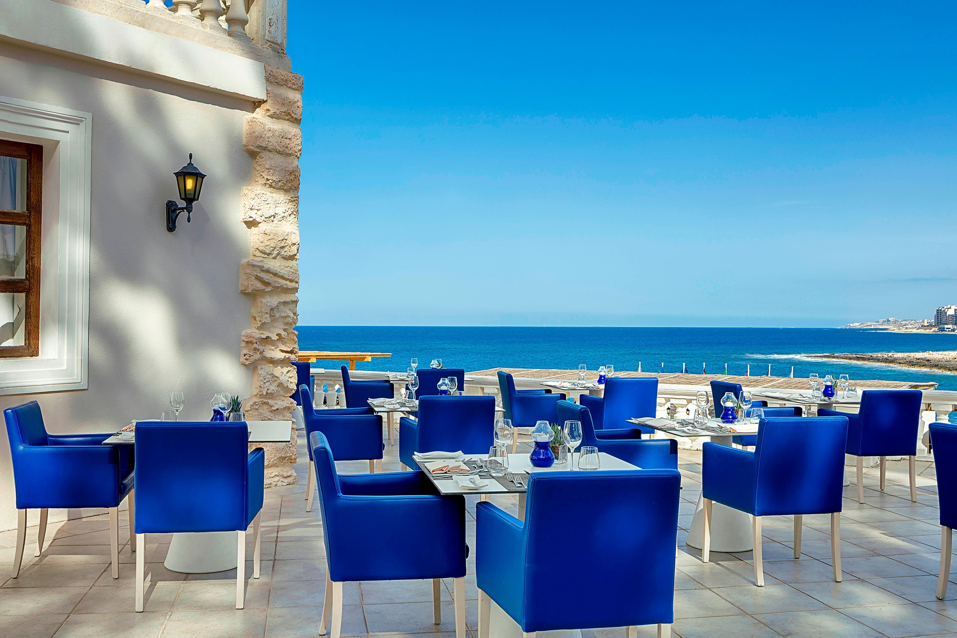 Quadro Restaurant Outdoor