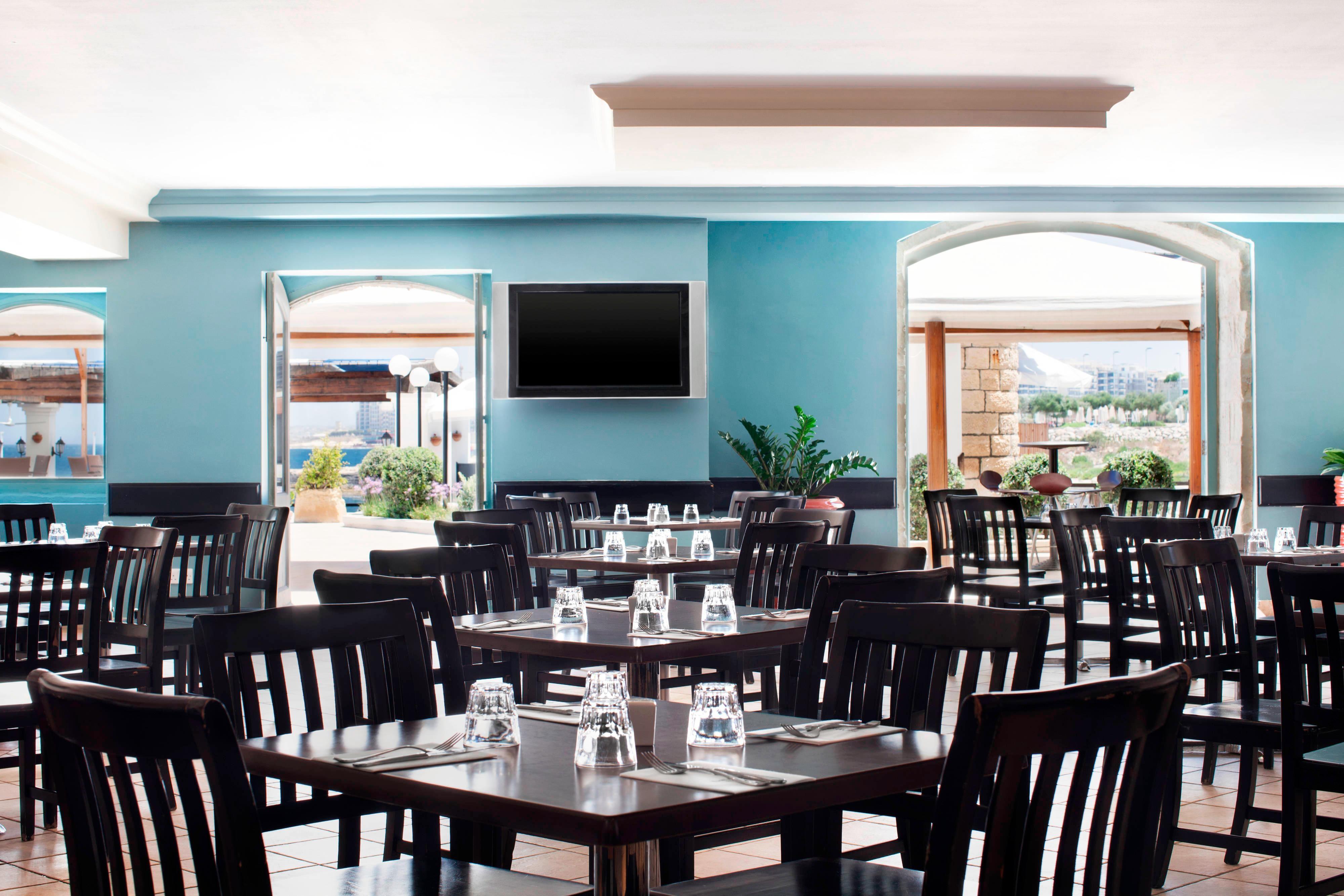 Palio's Restaurant