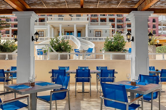 Palio s Restaurant