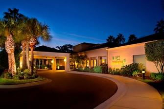 Hotels in Melbourne Florida