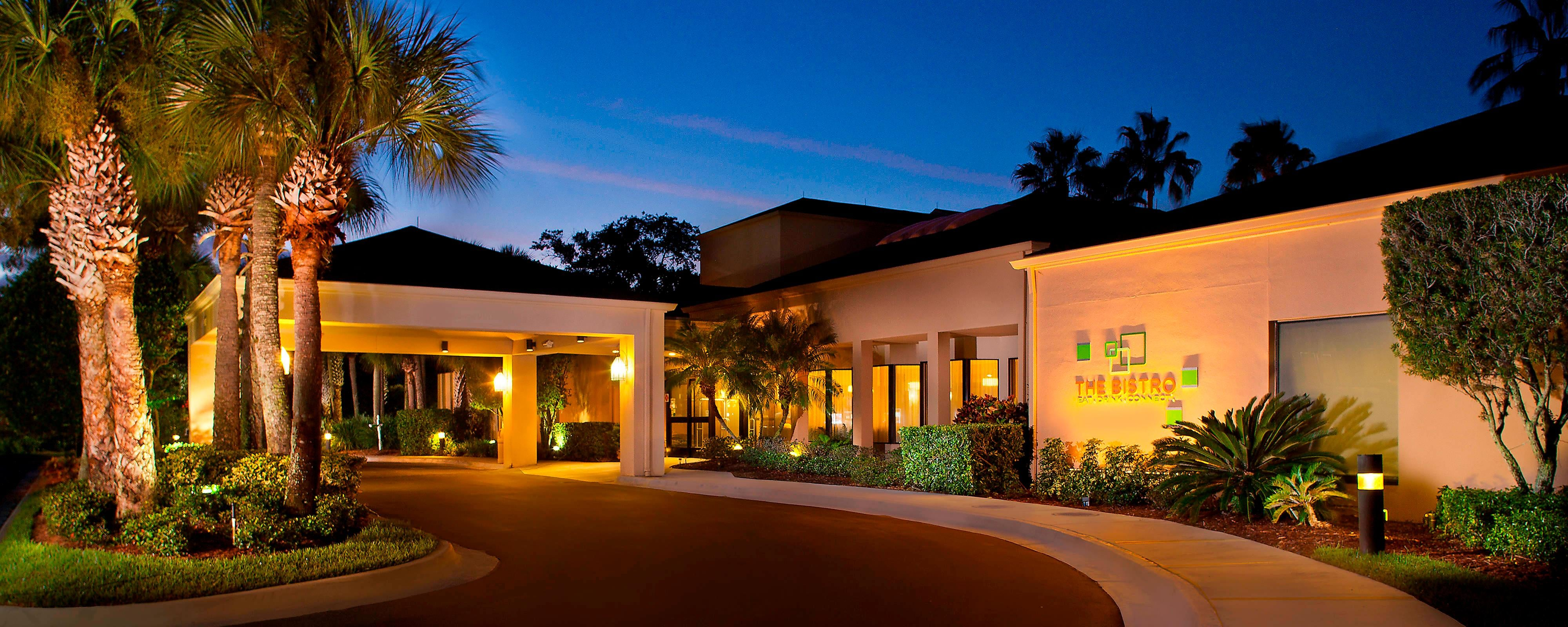 Hotels in Melbourne Florida