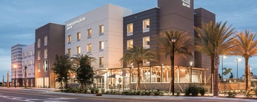 Fairfield Inn & Suites Melbourne Viera Town Center