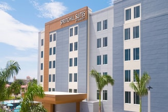 SpringHill Suites Cape Canaveral Cocoa Beach