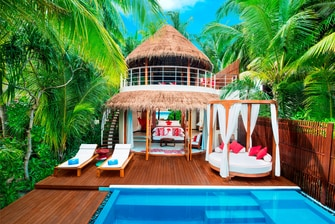 Wonderful Beach Oasis - Exterior
