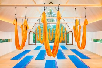 Anti Gravity Yoga Meditation Studio