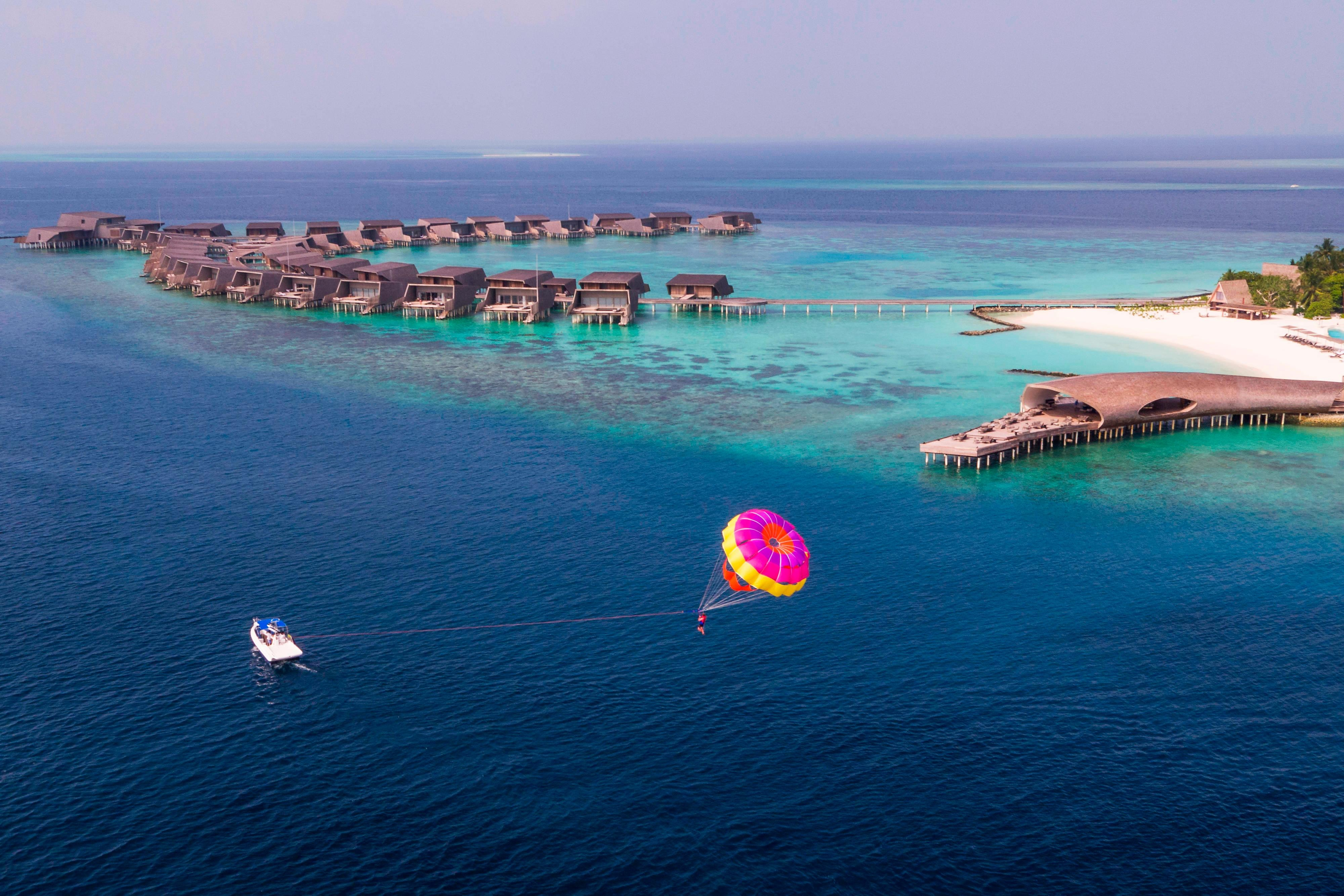 Watersport Parasailing
