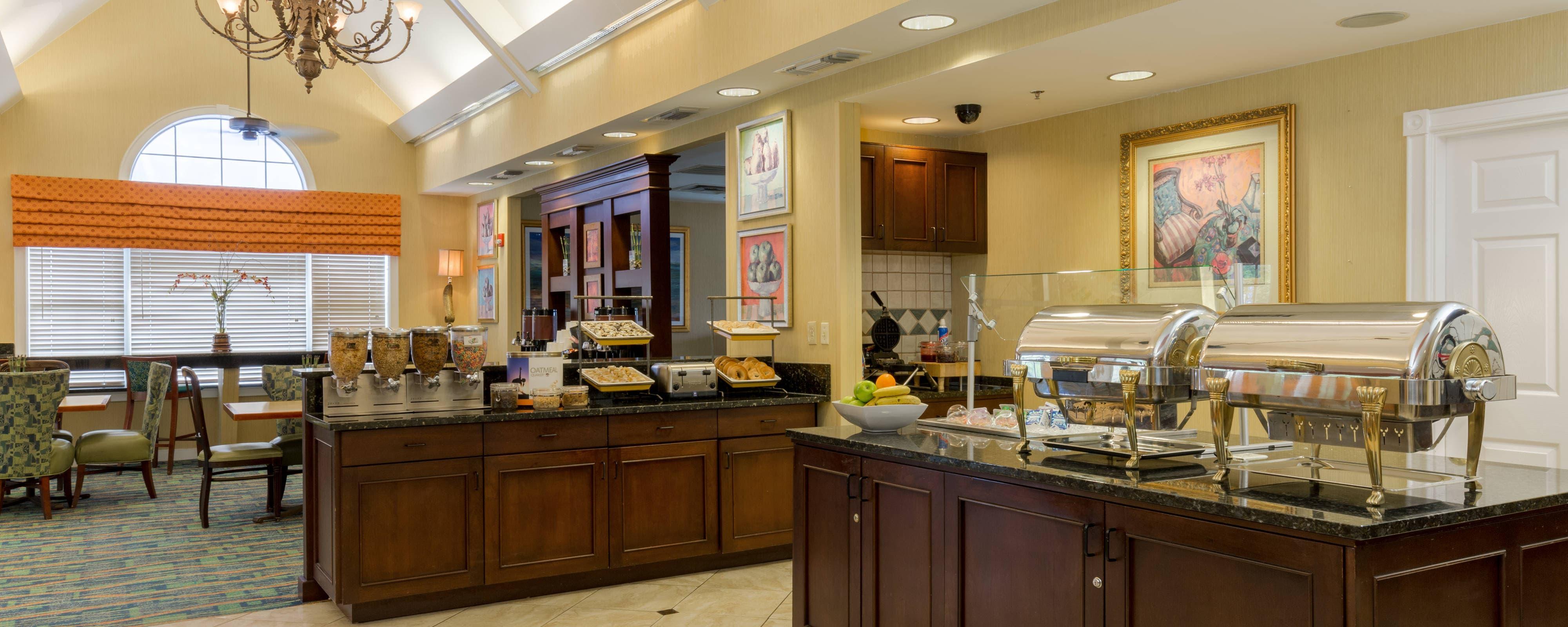 Restaurants in East Monroe, LA   Residence Inn Monroe