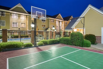 Monroe Louisiana Hotel Sport Court