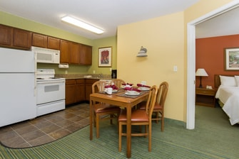 Monroe Louisiana Hotel Two Bedroom