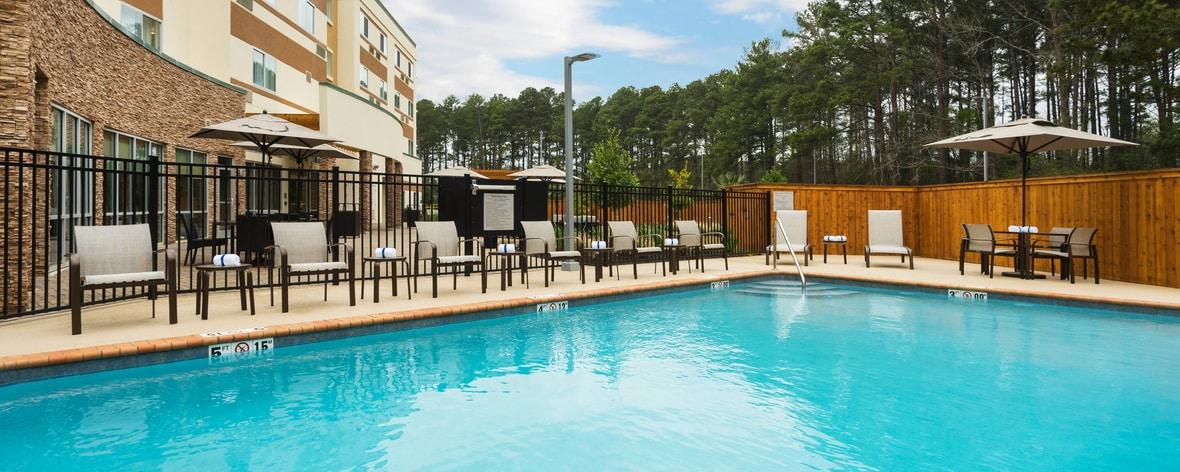 New Hotels In Ruston La