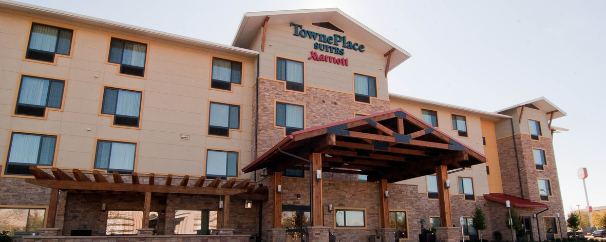TownePlace Suites Monroe