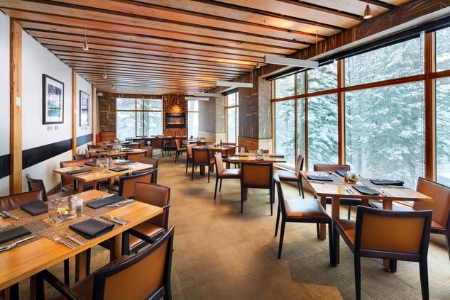 WhiteBark Restaurant