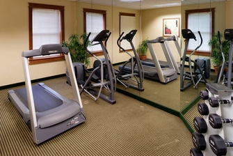 Fitness Center - Manassas VA hotels
