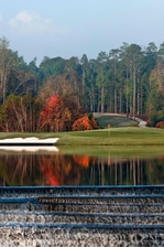 Mobile Alabama golf