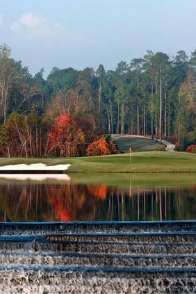 Mobile Alabama golf