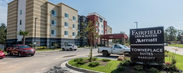 Fairfield Inn & Suites Mobile Saraland