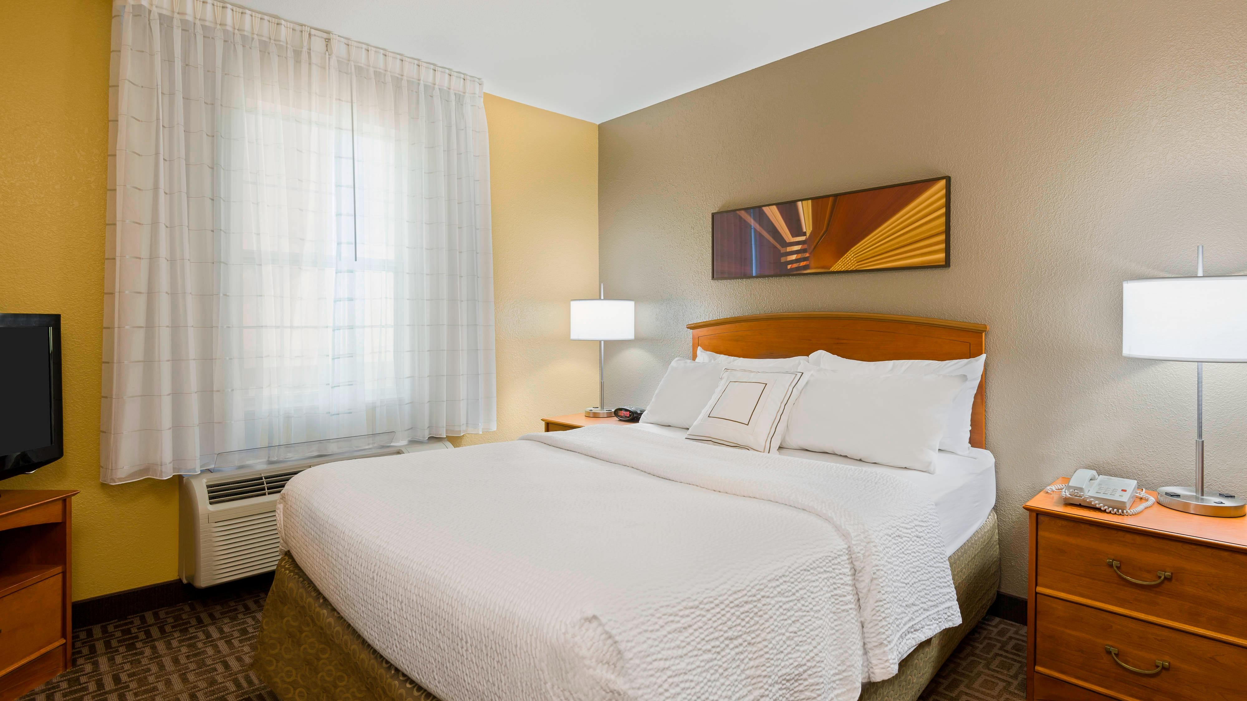 Hotelsuite in Mobile