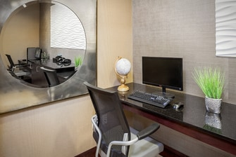 SpringHill Suites Modesto Business Center