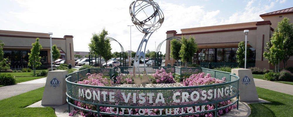 Centro comercial Monte Vista Crossings