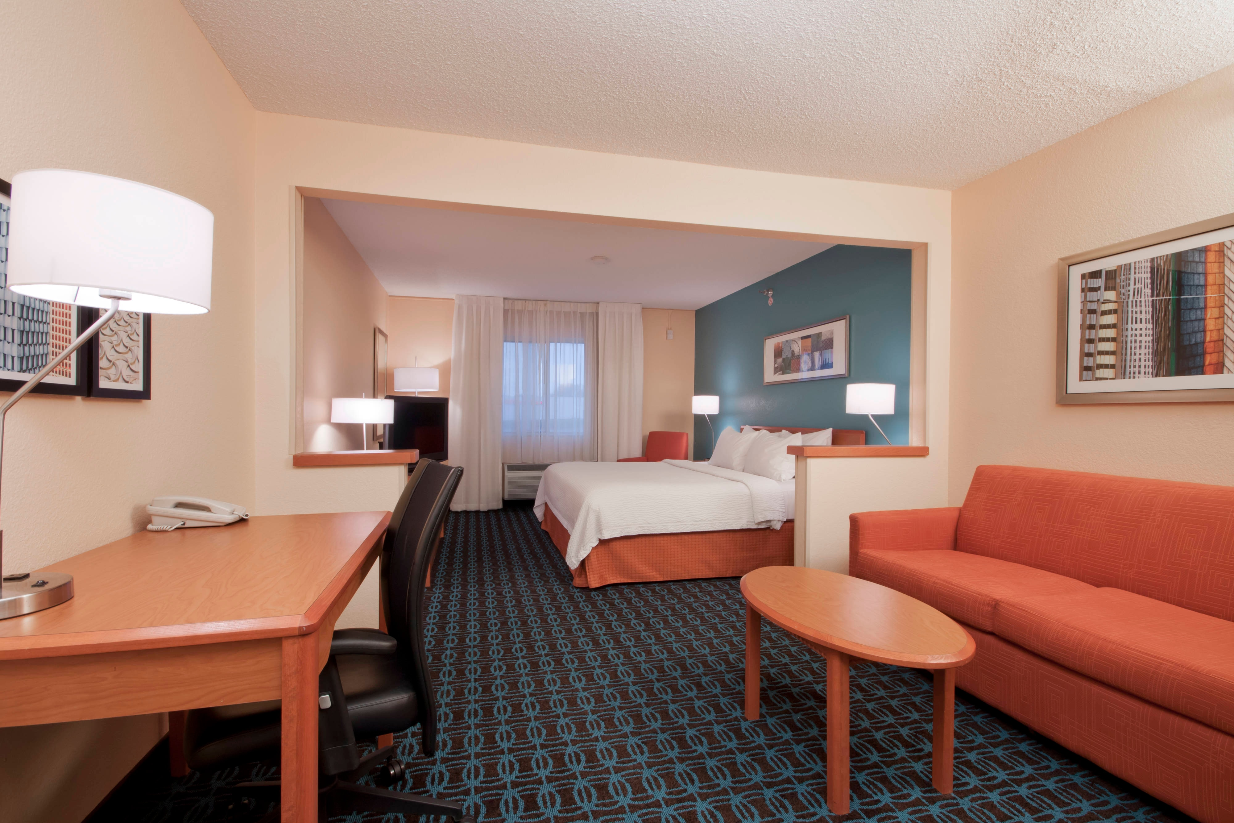 Minot ND Hotel Executive King